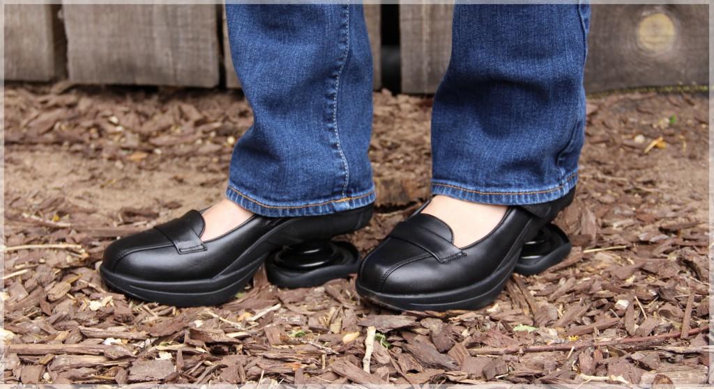 Sofia Mary Jane Shoes Size  Black