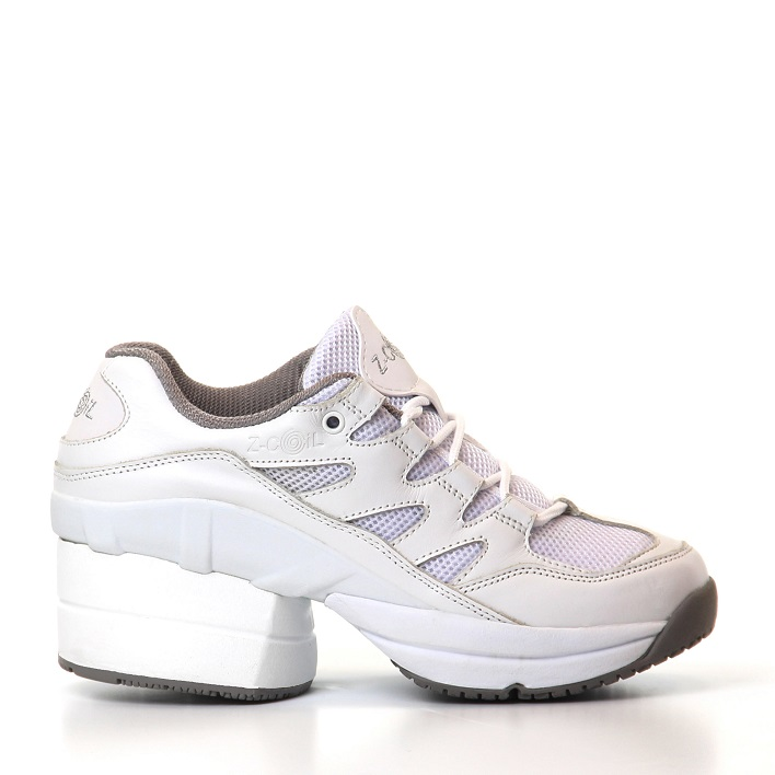 how to clean all white mesh shoes
