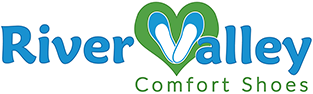 River Valley Comfort Shoes