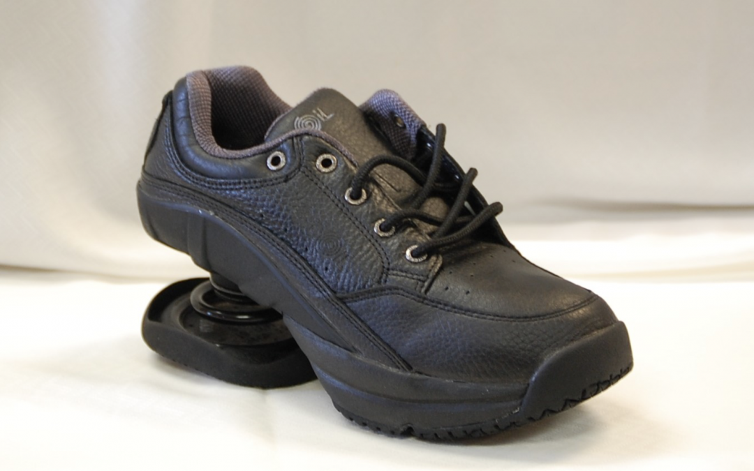 How Comfort Shoes Can and Does Help with Back Issues