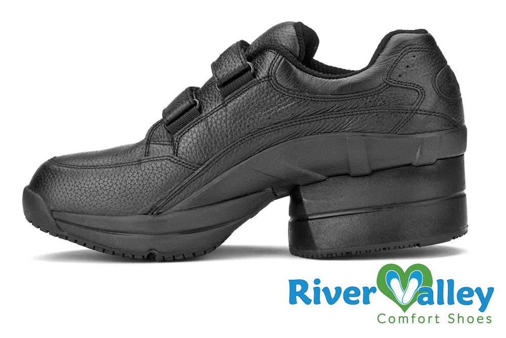 Comfort Shoes & Orthotics That Benefit People with Diabetes